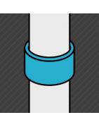 Raccord de type bague permettant le renforcement de vos structures