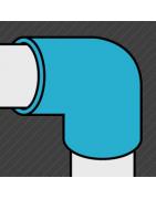 Raccord de type Coude permettant la création d'angles de cintrage