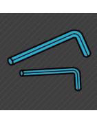 Outillage divers permettant l'utilisation d'un raccord tubulaire